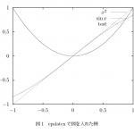 epslatex の例